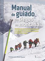 El guía de los montañeros ciegos