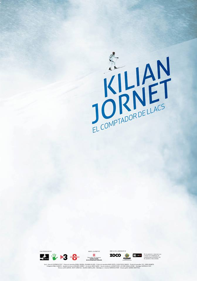 KILIAN JORNET. EL CONTADOR DE LAGOS